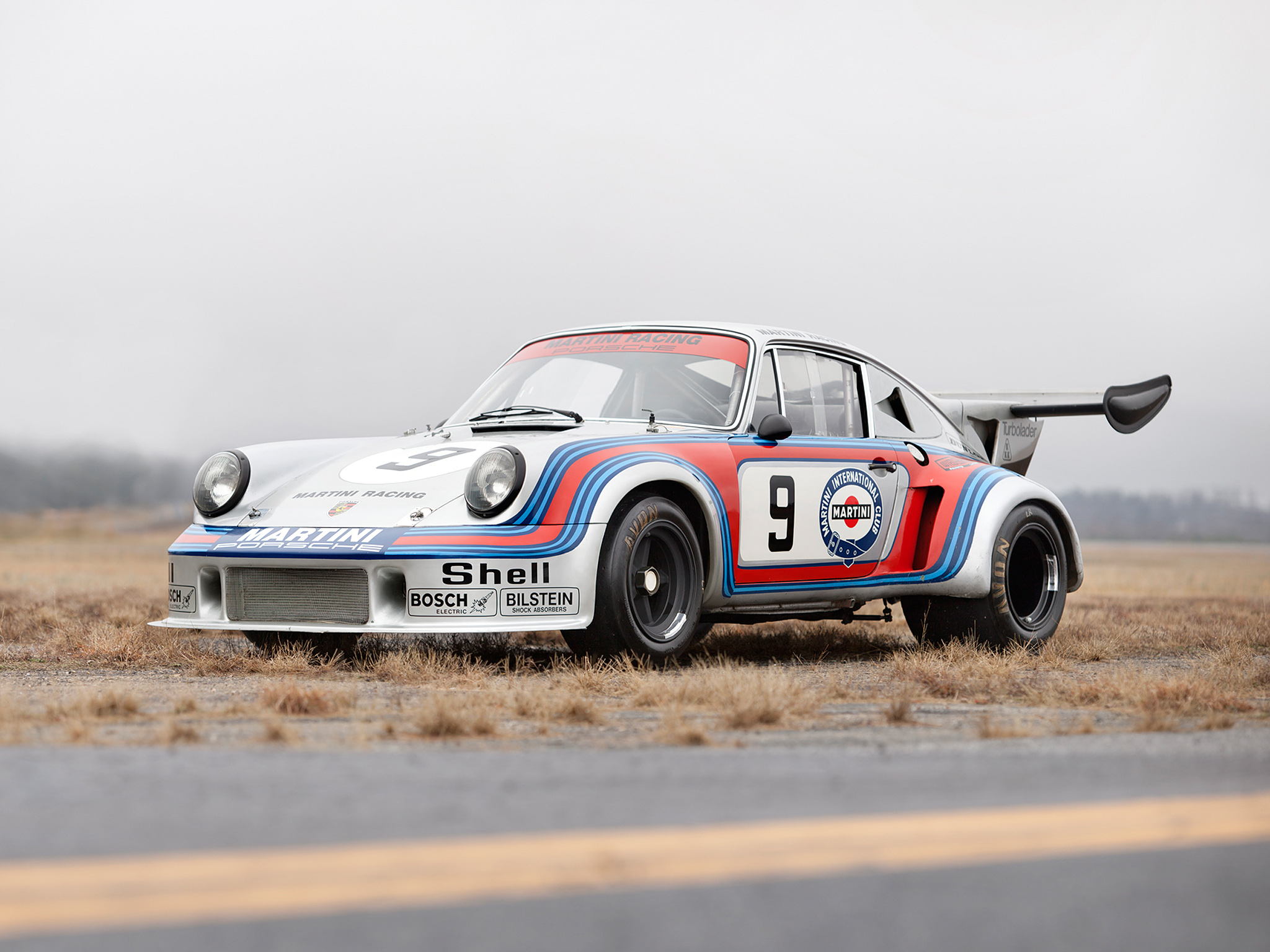 SPECULATION] Porsche cars that you think are coming to RRE3 ...