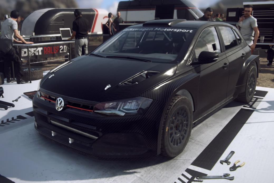 pr5 - Volkswagen Polo R5 - Polished Carbon.jpg