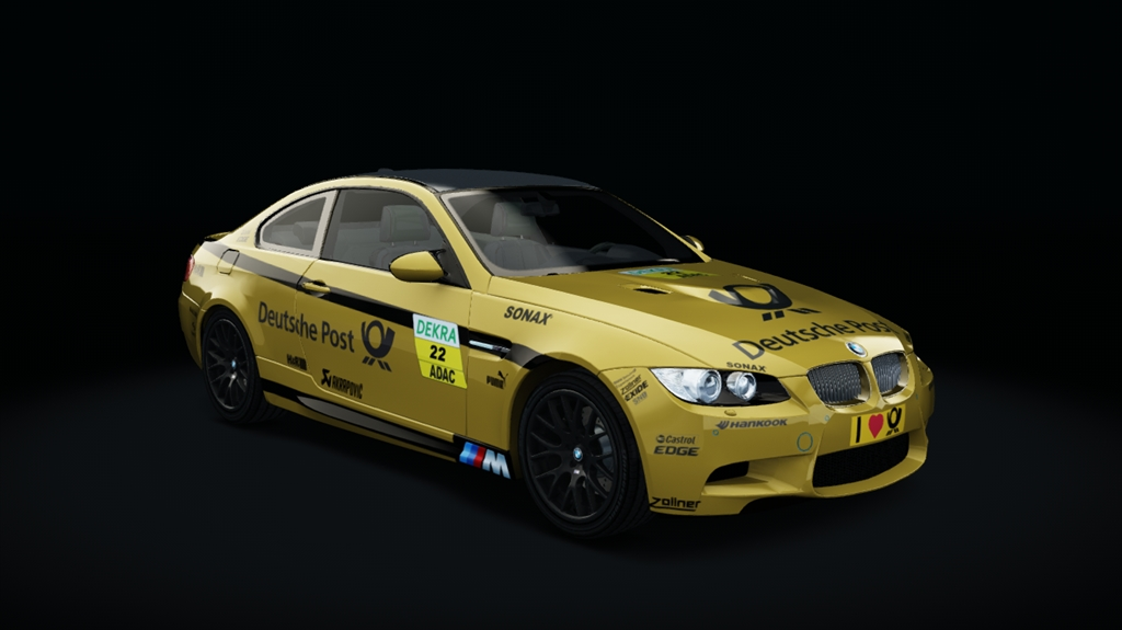bmw m3 e92 s1 timo glock racedepartment. Black Bedroom Furniture Sets. Home Design Ideas