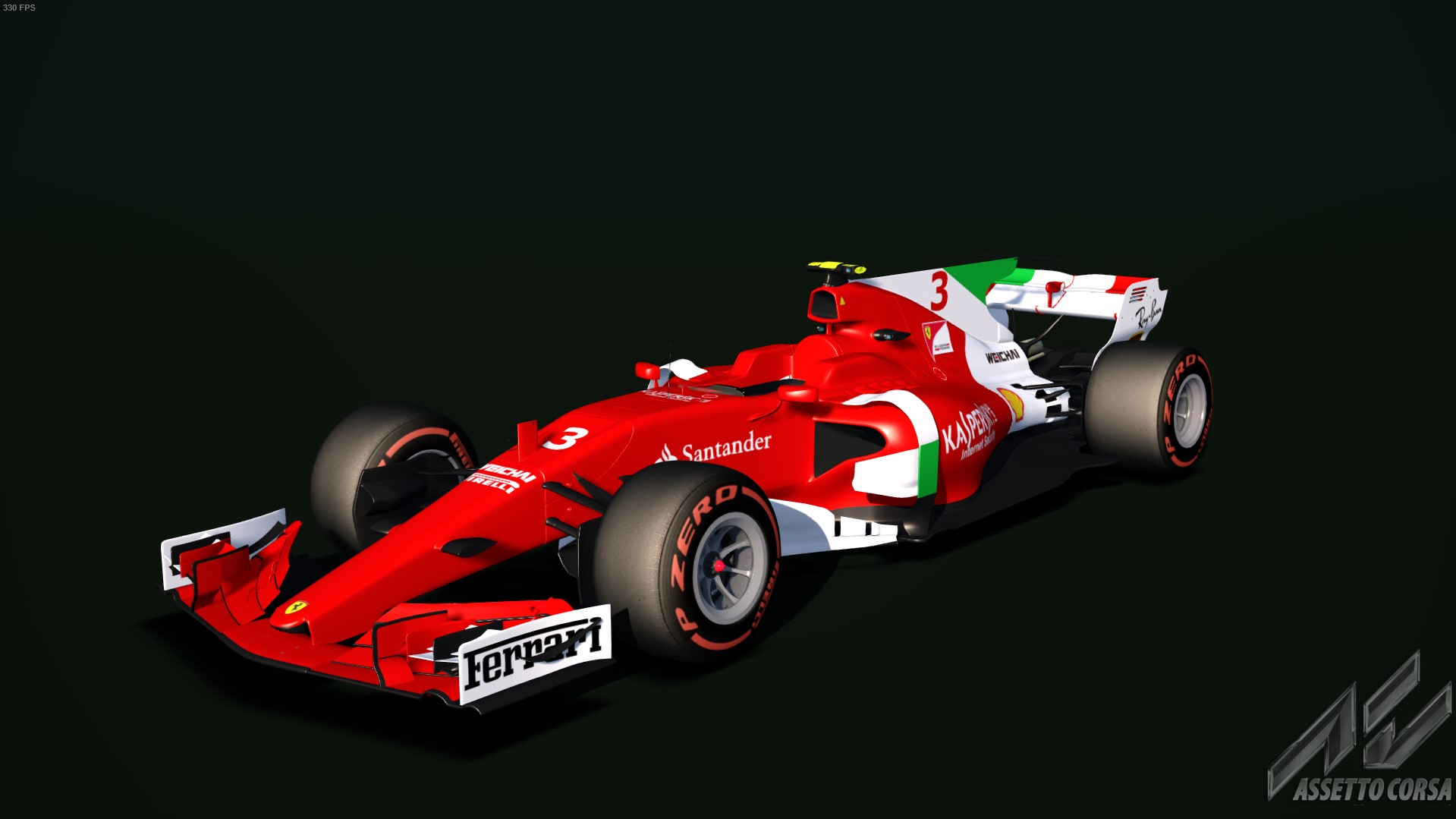 F1 Saison 2021