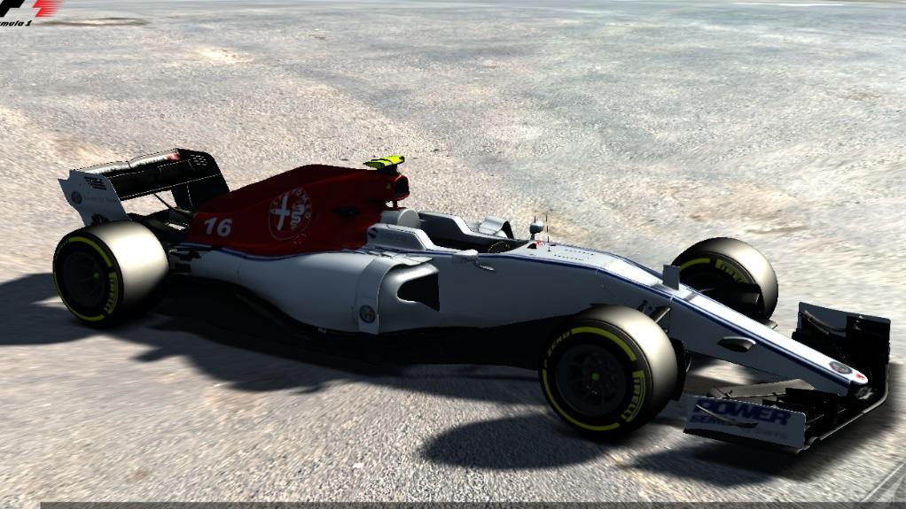 alfa romeo sauber 2018 rss formula hybrid racedepartment. Black Bedroom Furniture Sets. Home Design Ideas