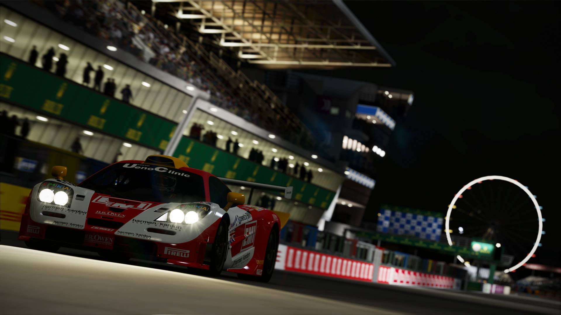 project cars 2 released on xbox one ps4 and pc. Black Bedroom Furniture Sets. Home Design Ideas