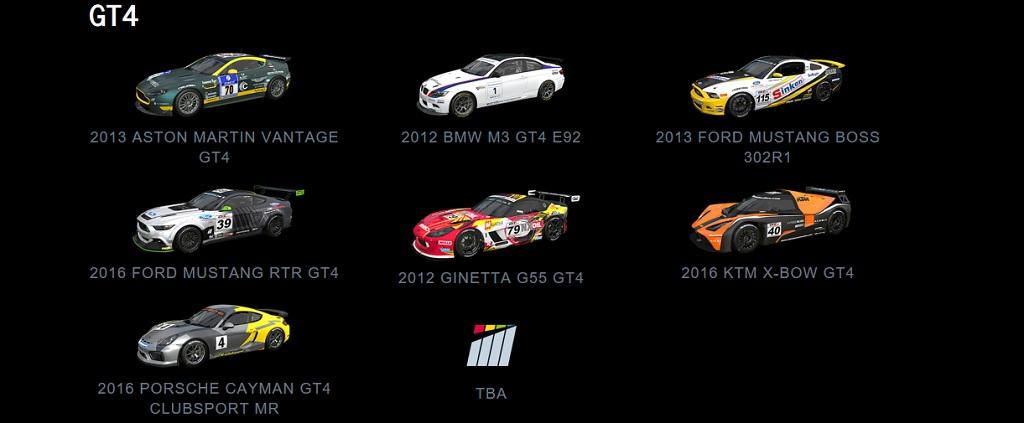 full project cars 2 car list reveal racedepartment latest formula 1 motorsport and sim. Black Bedroom Furniture Sets. Home Design Ideas