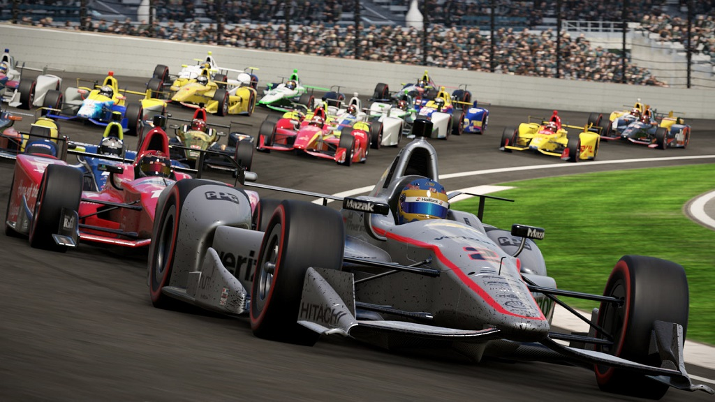Project CARS 2 Images Revealed for CoTA, IndyCar oh and Porsche too... | RaceDepartment