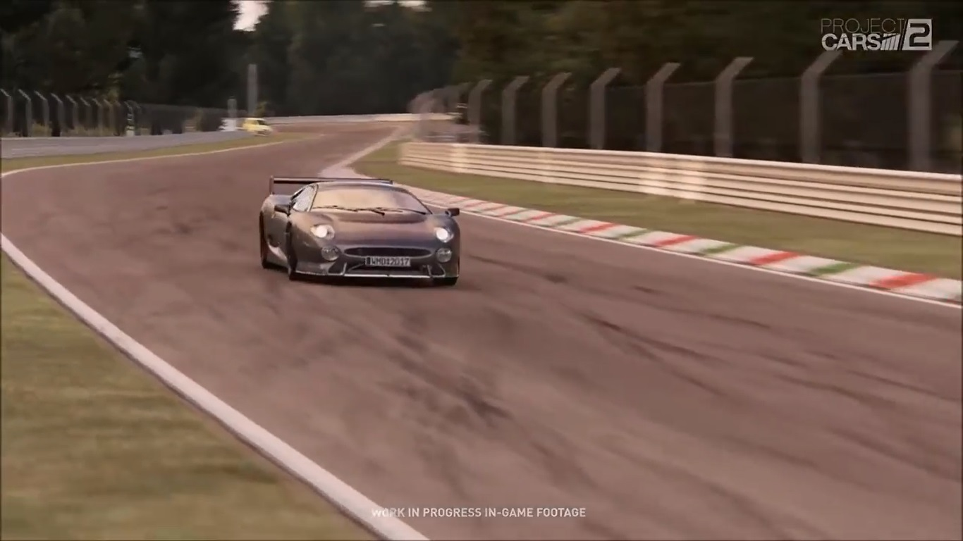 Project CARS 2 Jaguar XJ200S.jpg