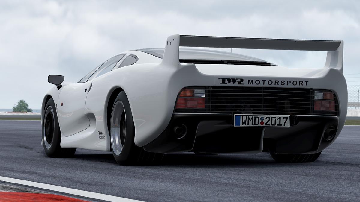 Project CARS 2 Jaguar XJ220 2.jpg