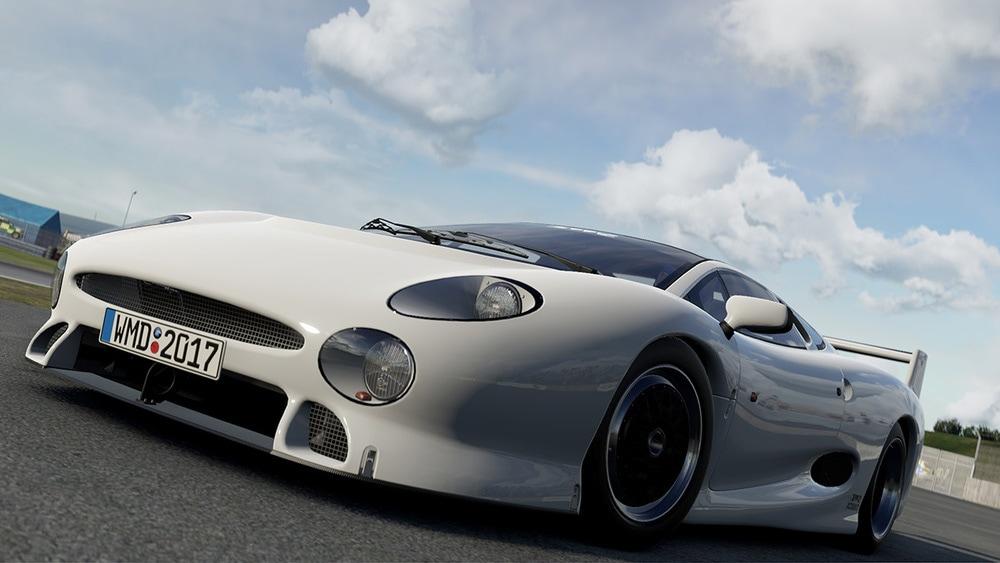 Project CARS 2 Jaguar XJ220 .jpg