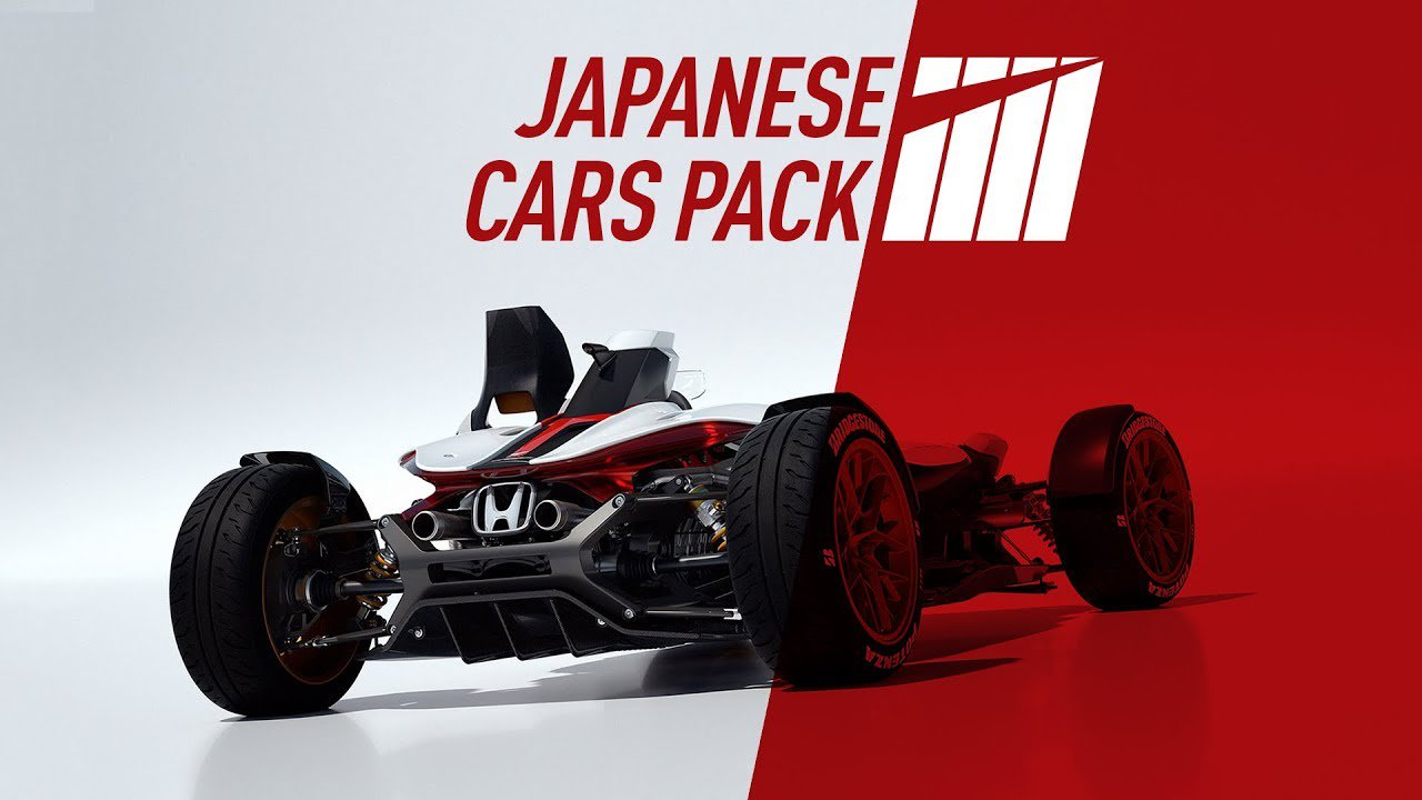 Project CARS 2 Japanese Car Pack DLC Released.jpg