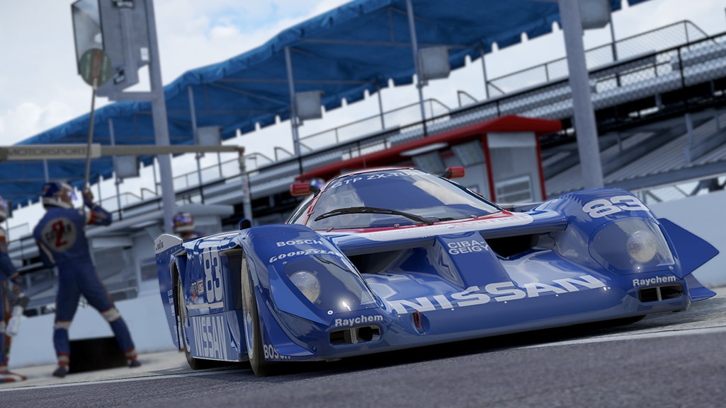 Project CARS 2 Nissan GTP ZX 5.jpg