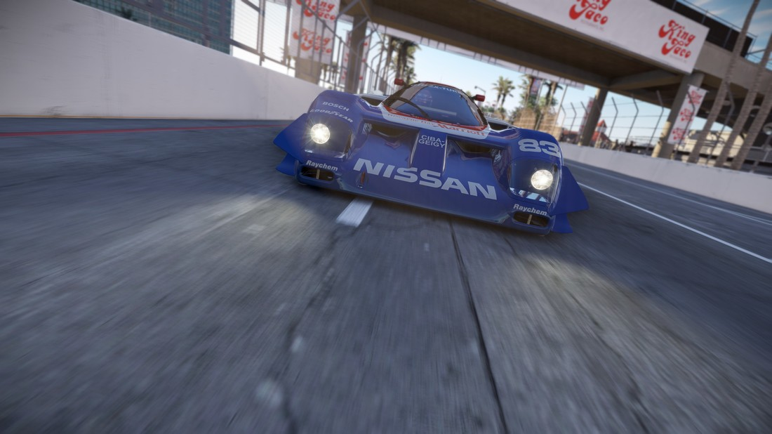 Nissan GTP ZX Turbo Project CARS 2 Reveal | RaceDepartment