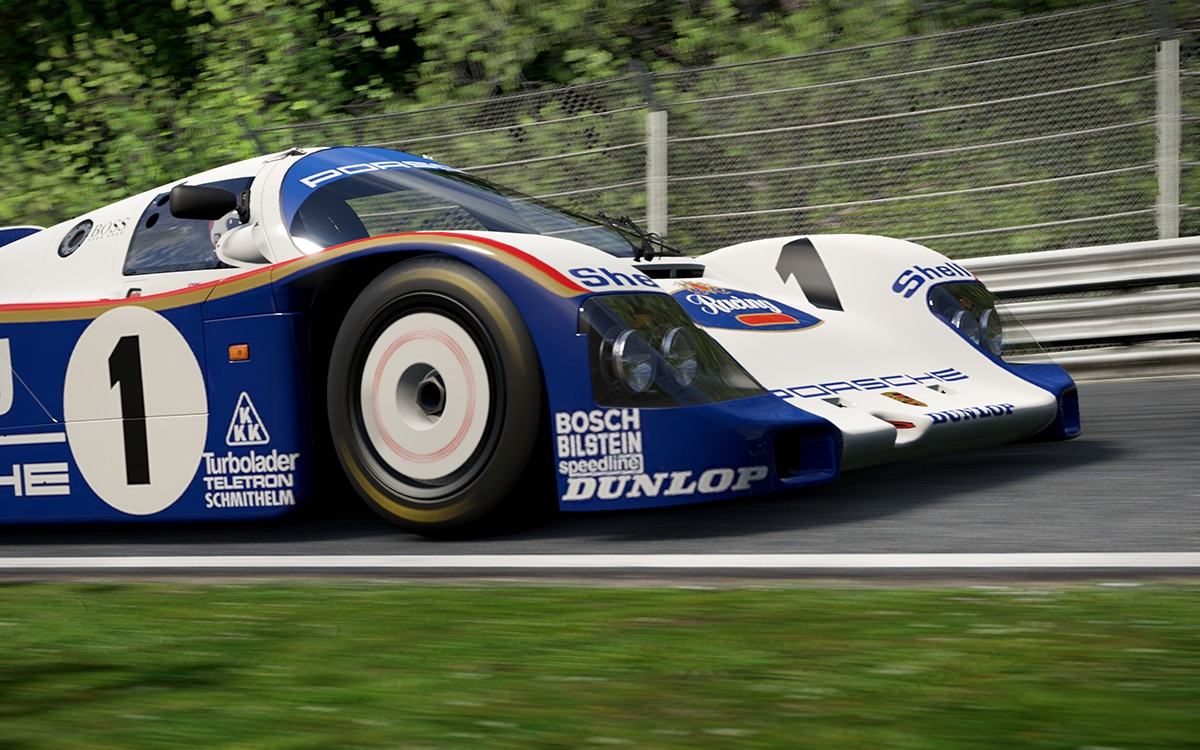 new project cars 2 porsche 956 962 images and bio racedepartment. Black Bedroom Furniture Sets. Home Design Ideas