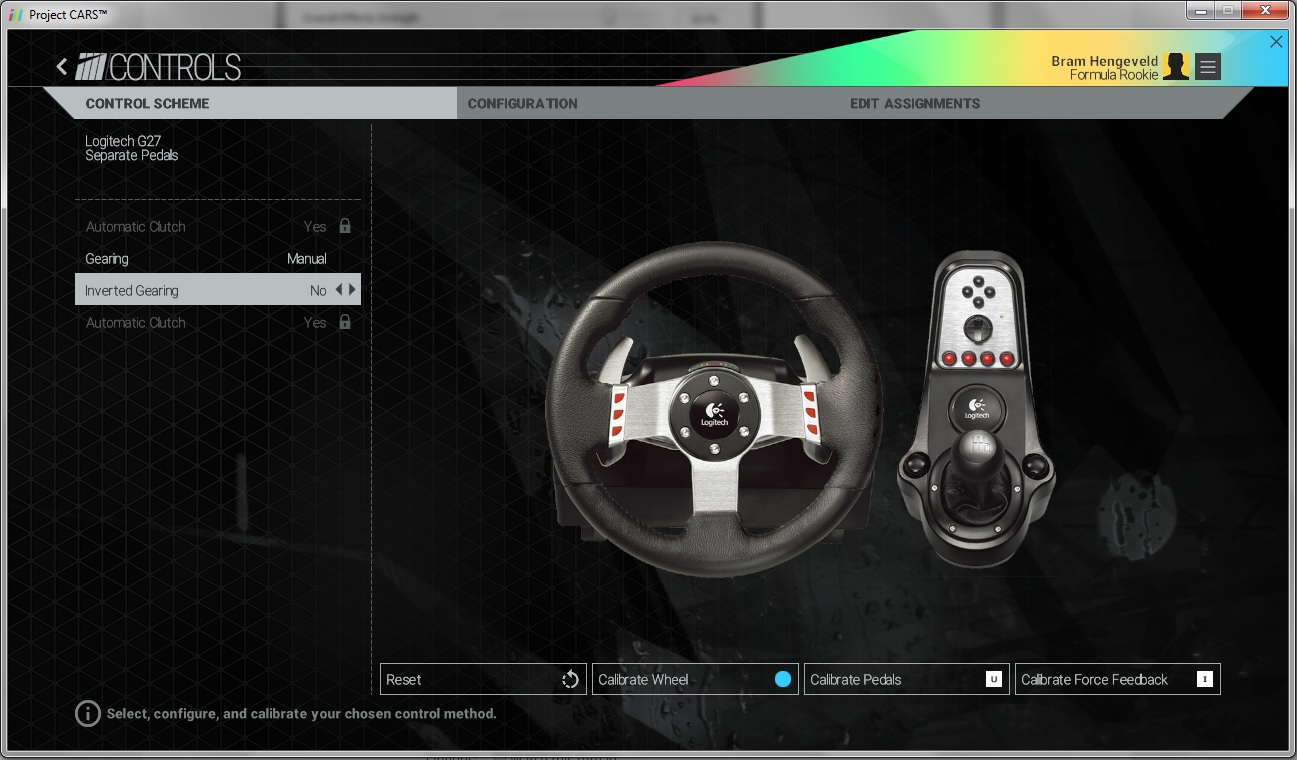Project Cars Logitech G27 Settings 02.jpg