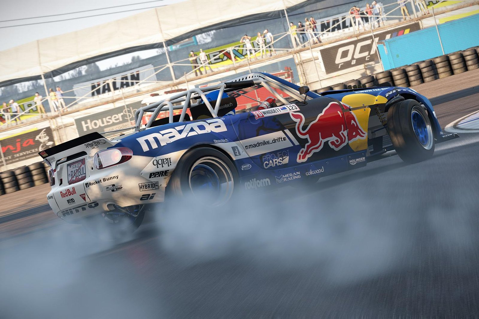 Project Cars MadMike.jpg