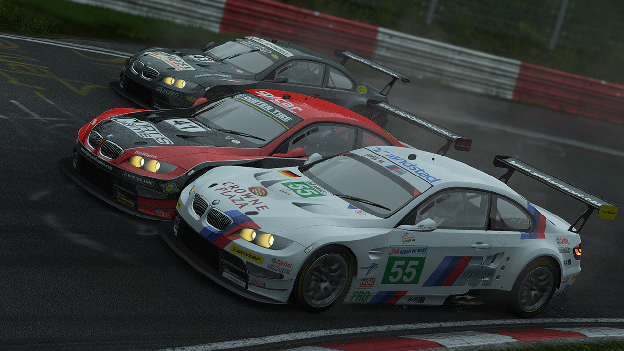 Project Cars Vr >> Project Cars Release Vr Improvements In New Update