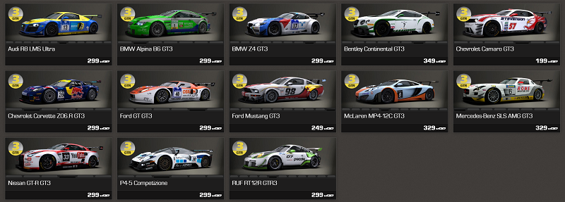 R3E GTR3 Car Pack 2.png