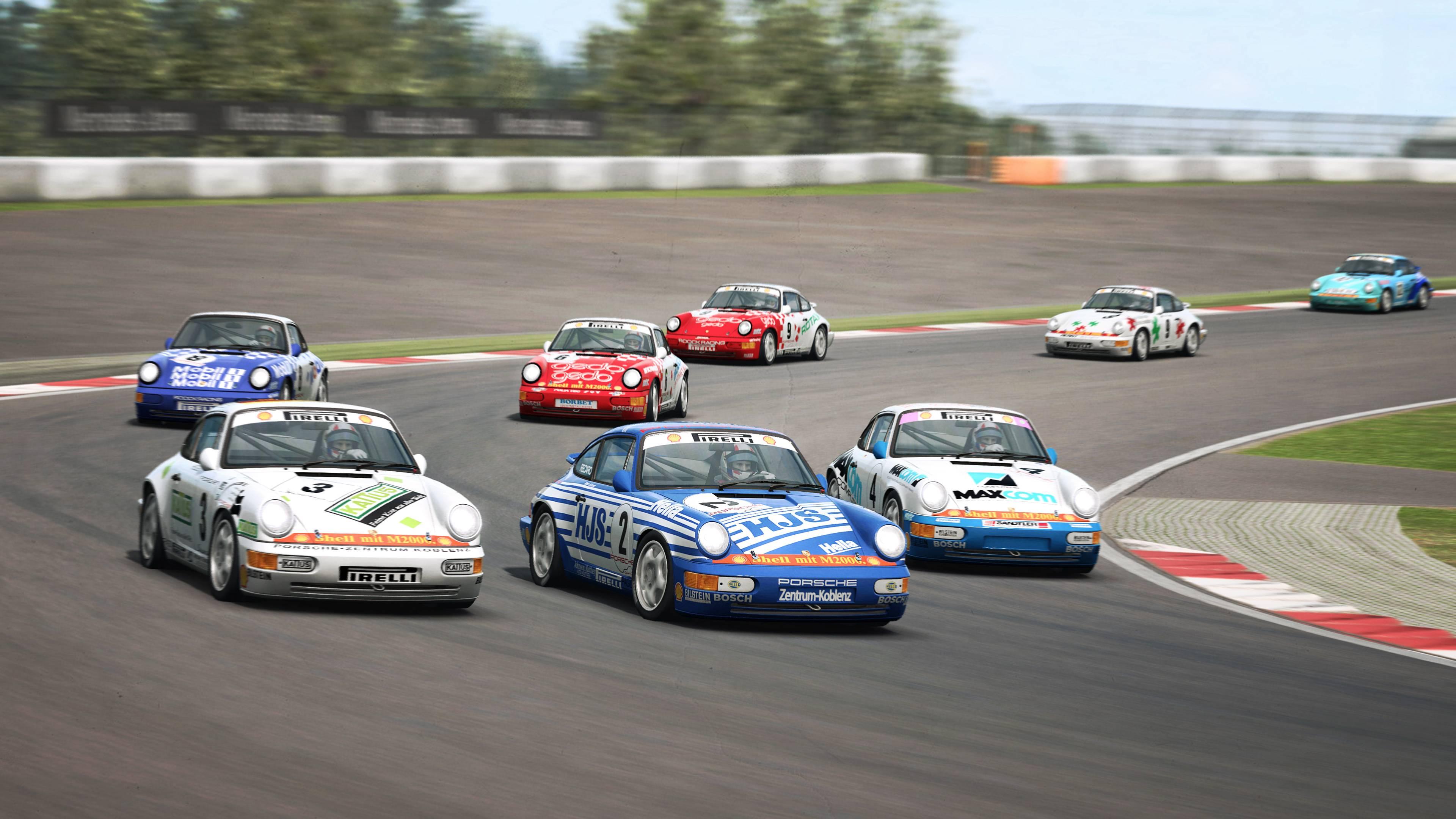 R3E Porsche 911 Career 964 4.jpg