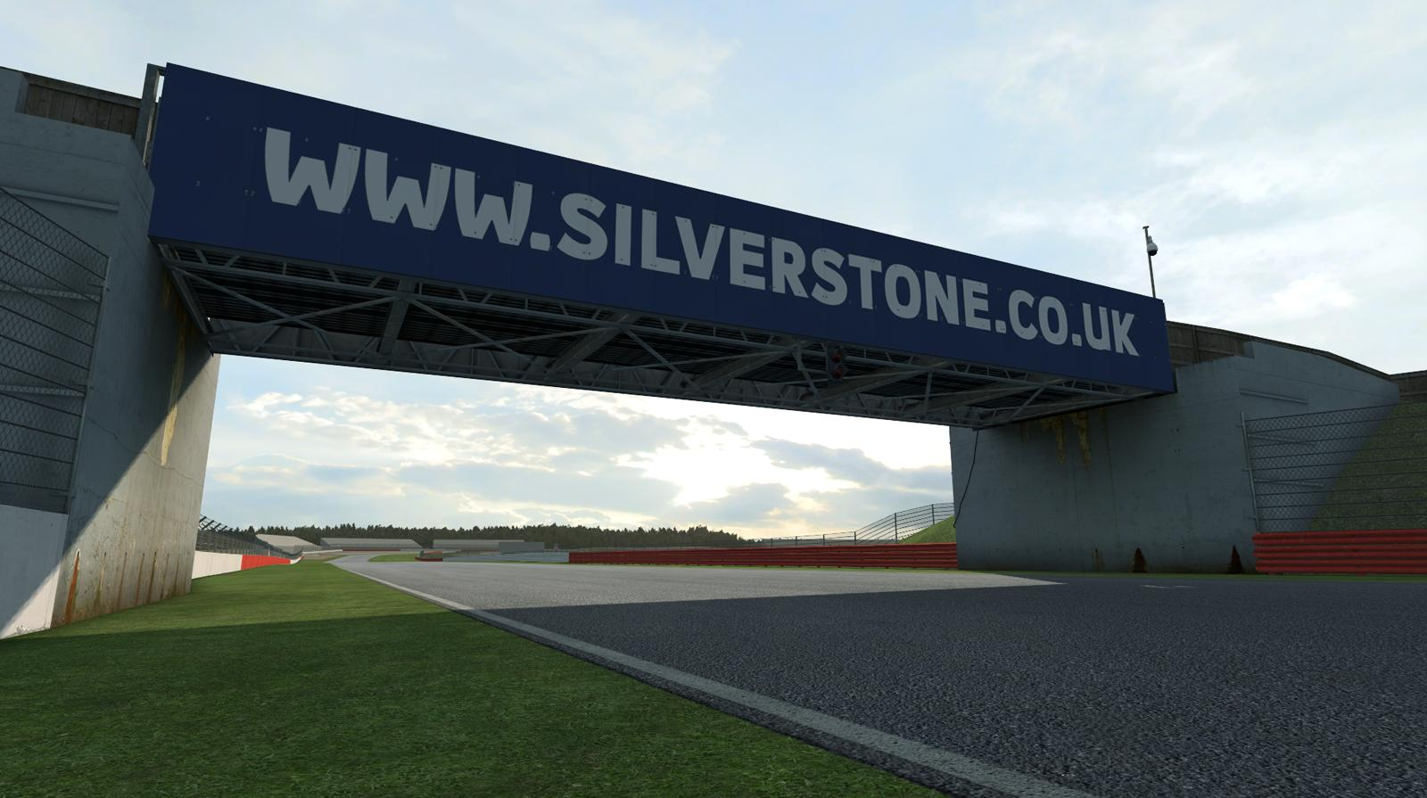 RaceRoom Racing Experience - Silverstone Announced! | RaceDepartment