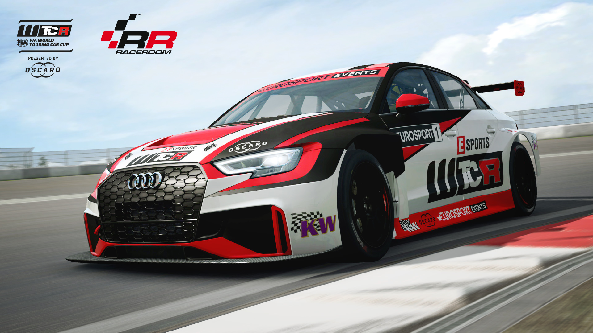 wtcr coming to raceroom audi rs 3 lms tcr now available rh racedepartment com