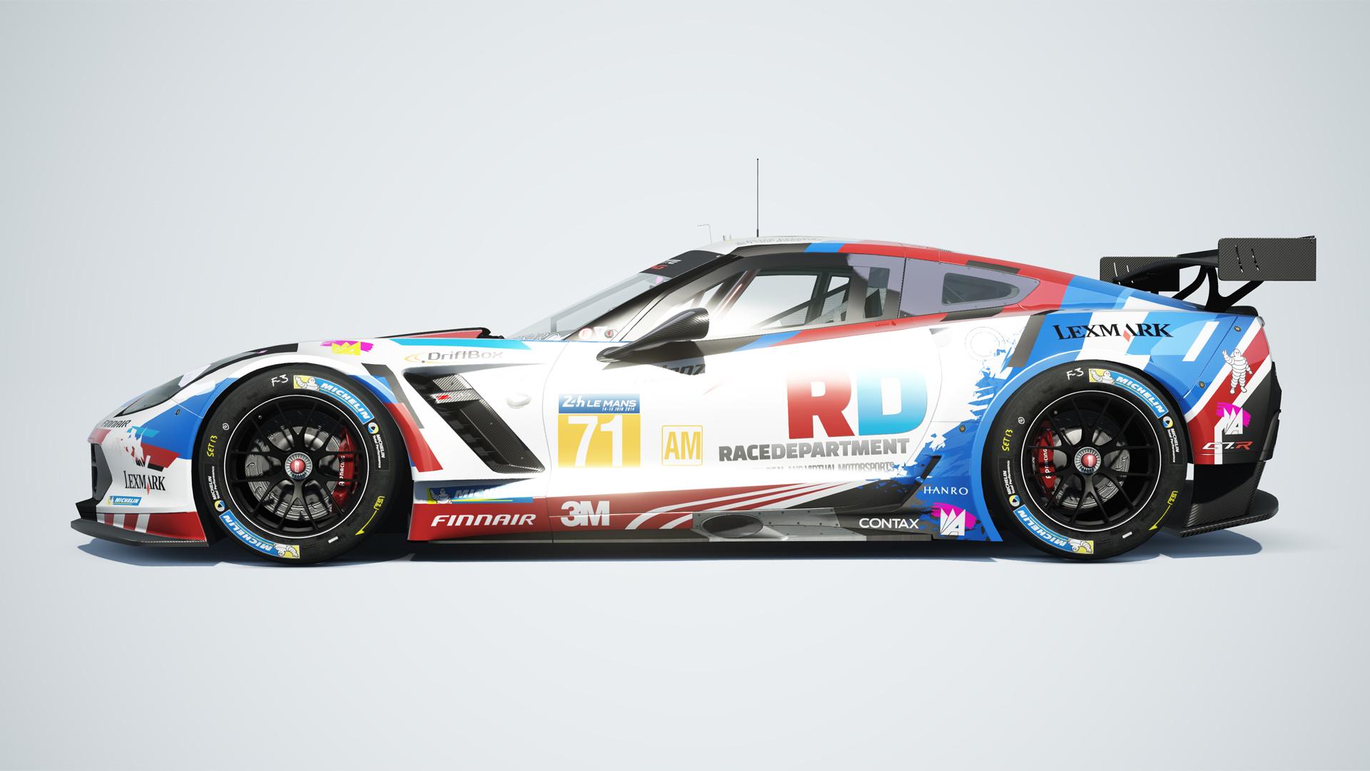 RaceDepartment Friendly Events Launch.jpg