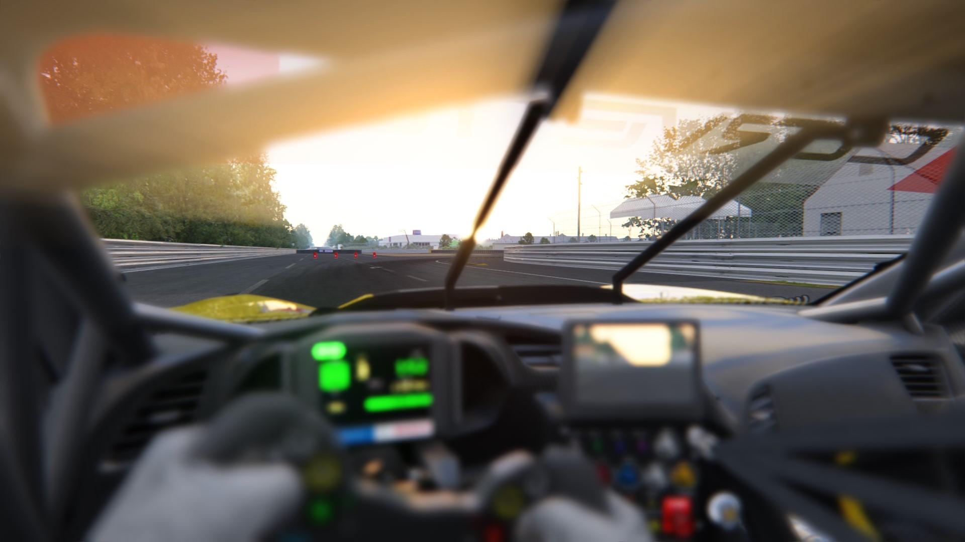 RaceDepartment Le Mans Week - GT3.jpg