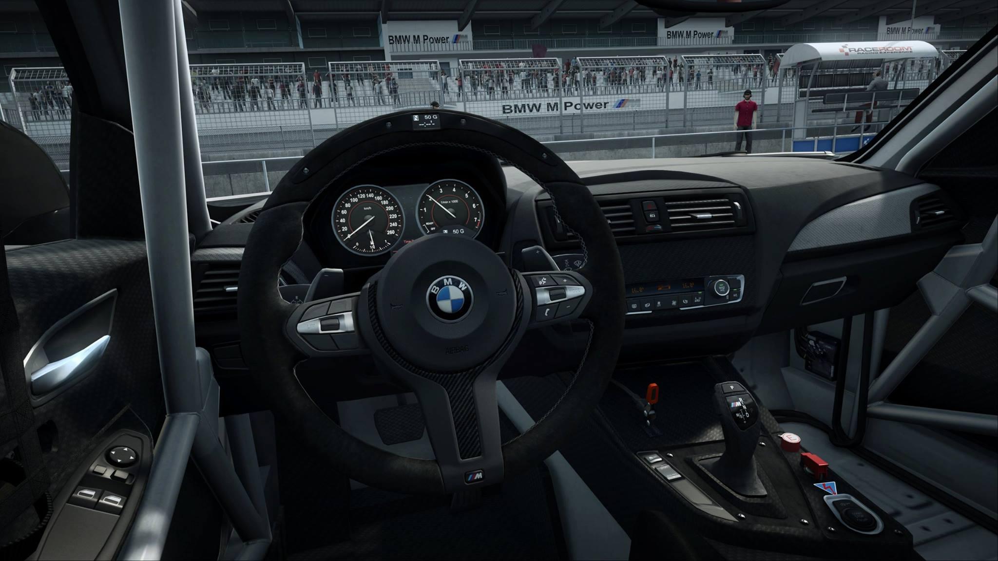 RaceRoom BMW M325i Update 2.jpg