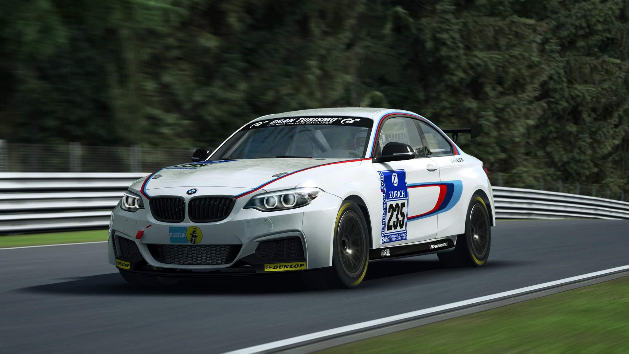 RaceRoom BMW M325i Update 3.jpg