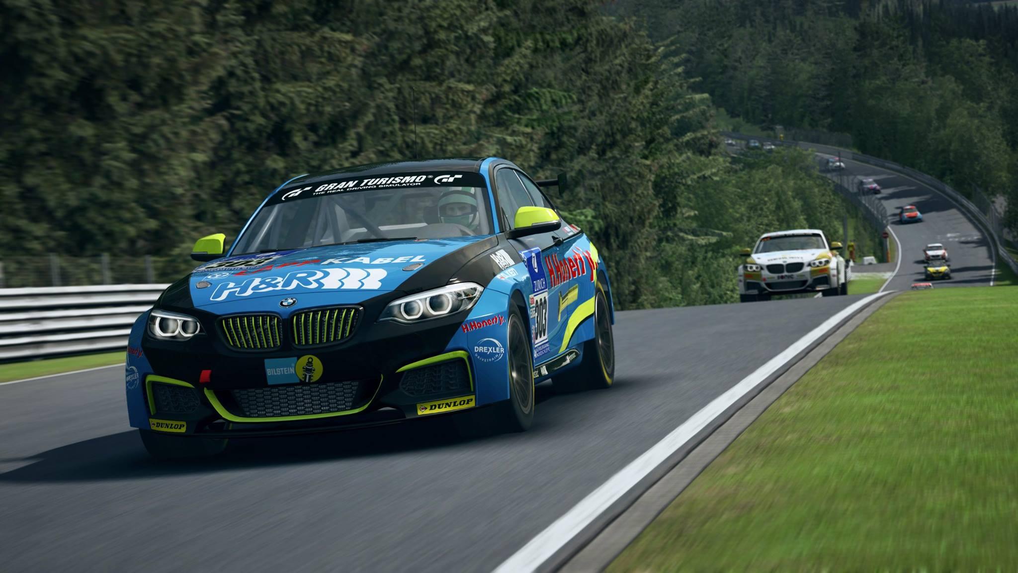 RaceRoom BMW M325i Update.jpg