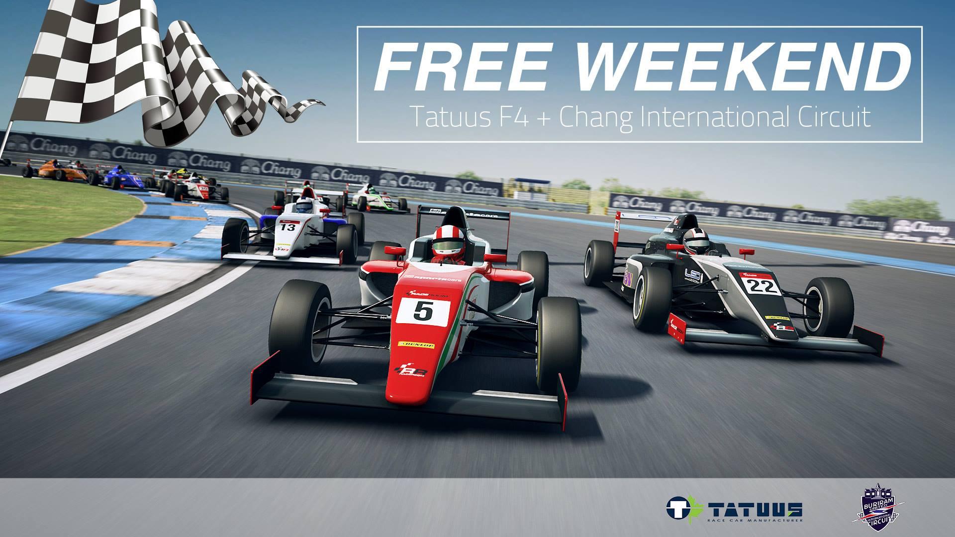 RaceRoom Free Weekend 18.3.jpg
