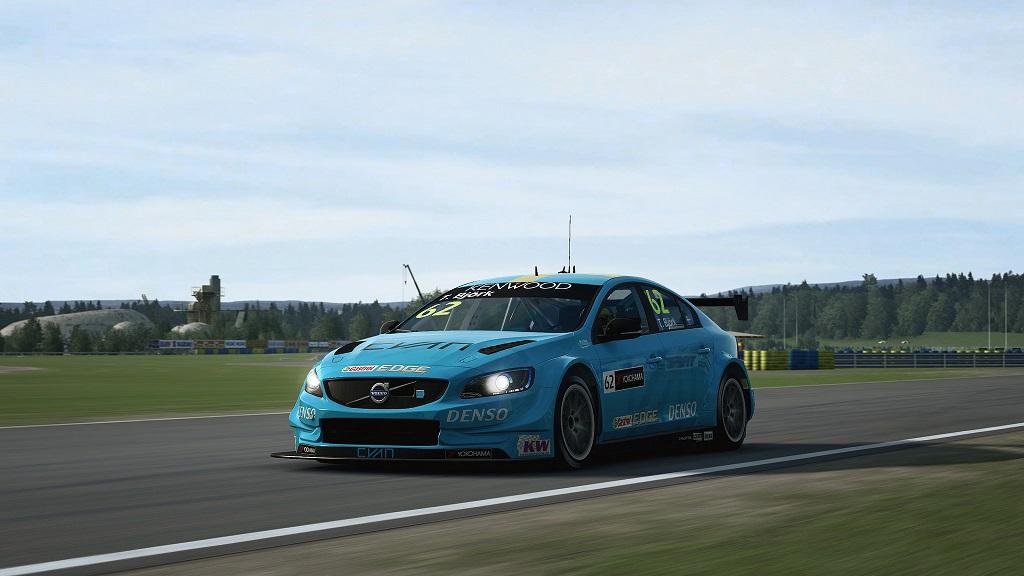 RaceRoom Free Weekend - Volvo S60 TC1 Hungaroring 2.jpg