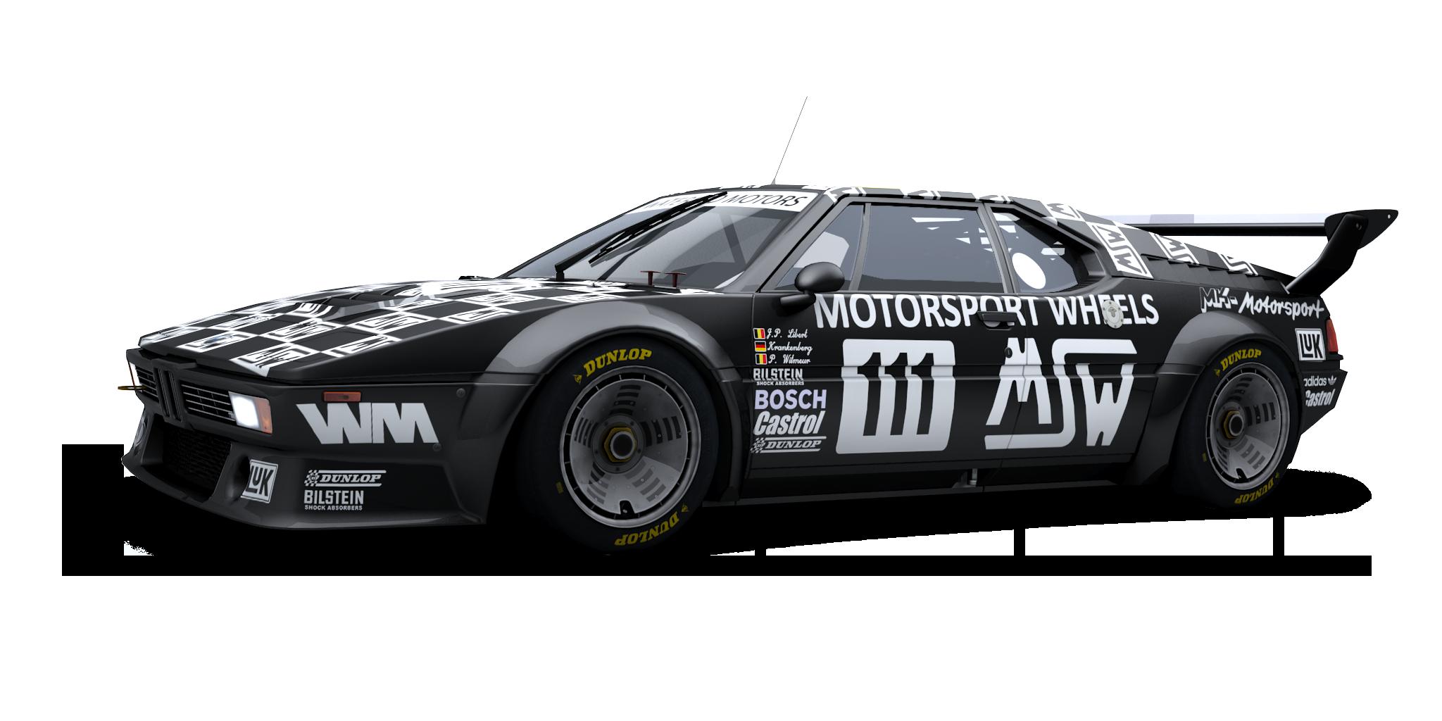 RaceRoom Group 4 BMW M1.png