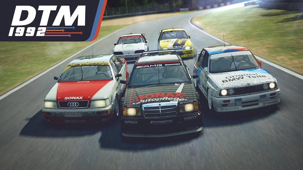RaceRoom Racing Experience 1992 DTM.jpg