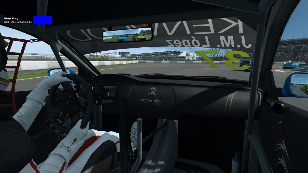 RaceRoom Racing Experience Blue Flag.jpg