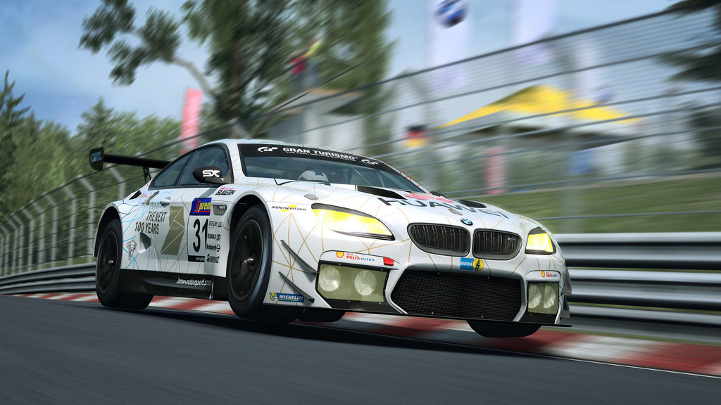 RaceRoom Racing Experience BMW M6 Preview 1.jpg