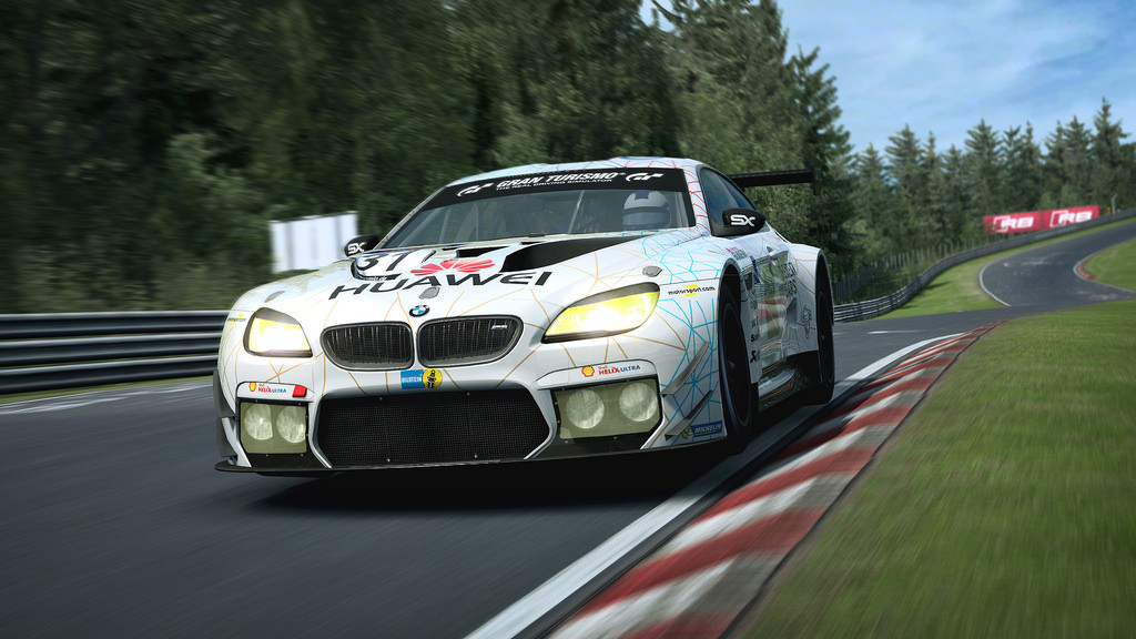 RaceRoom Racing Experience BMW M6 Preview 3.jpg