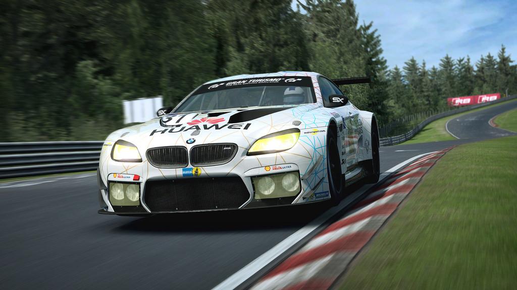 RaceRoom Racing Experience BMW M6 Preview 3.jpg