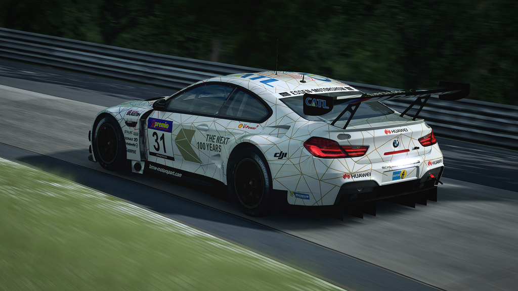 RaceRoom Racing Experience BMW M6 Preview 4.jpg