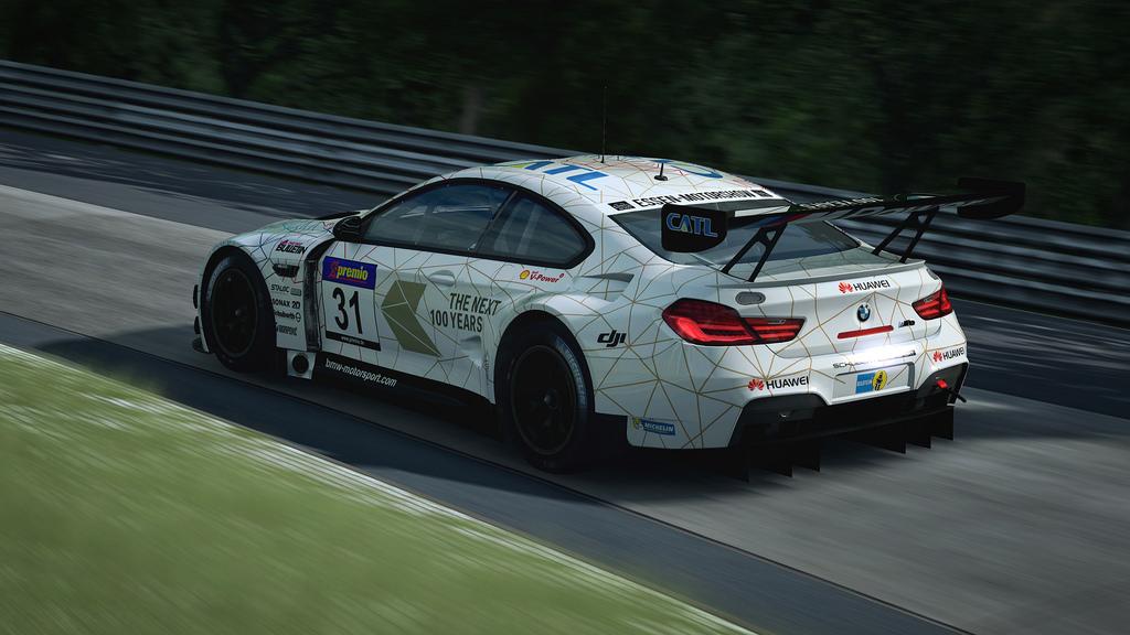 RaceRoom Racing Experience BMW M6 Preview 4.jpg