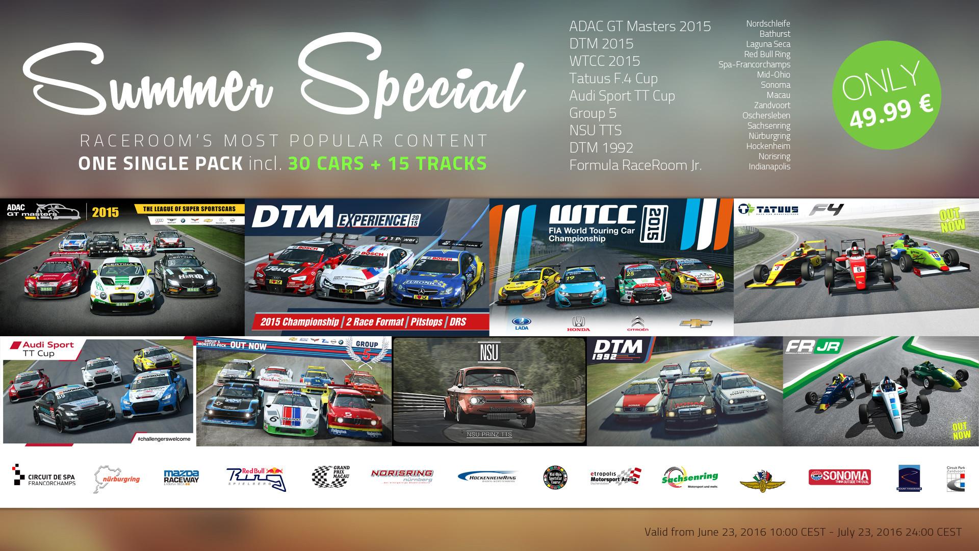 RaceRoom Sale 50e Pack.jpg
