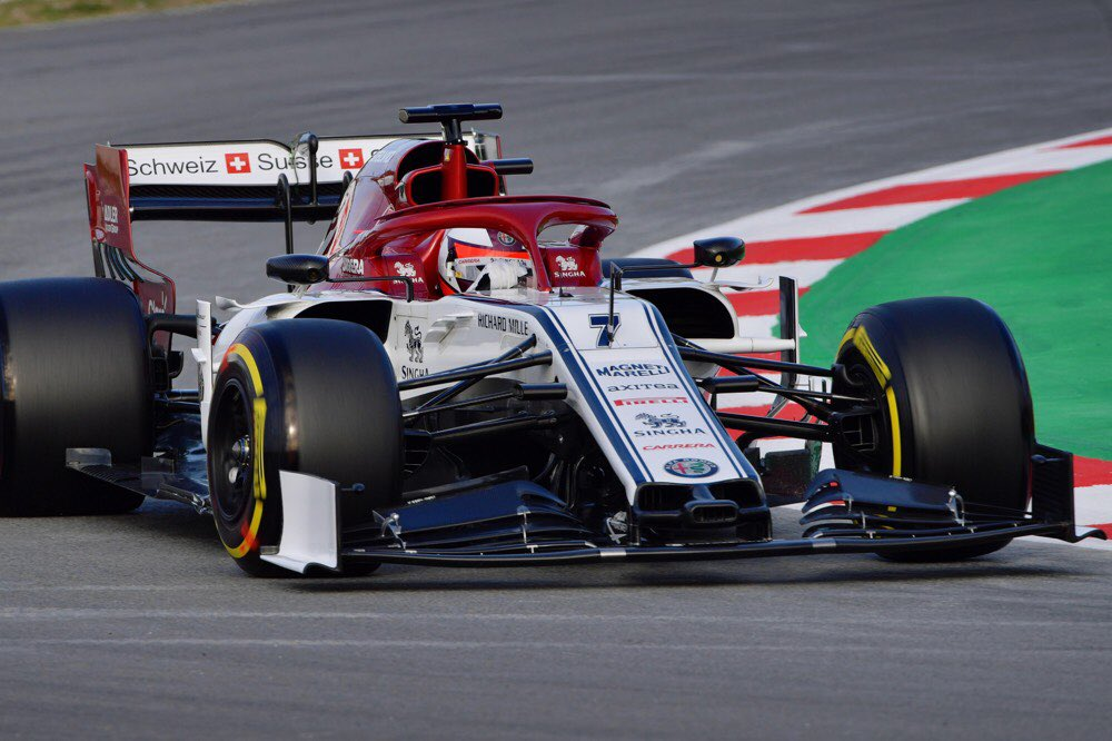 Raikkonen Happy WIth Alfa Romeo Pre Season Testing.jpg