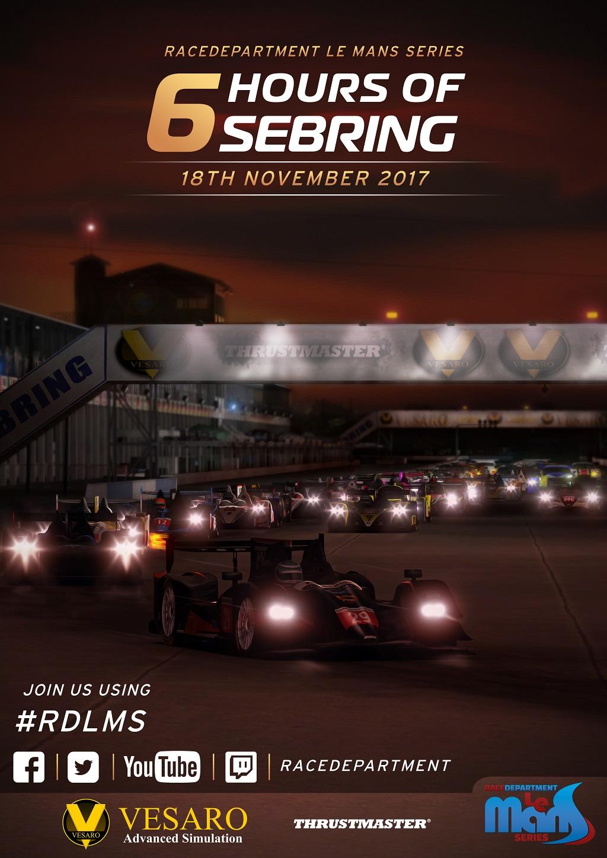 RDLMS by Vesaro - Sebring Poster.jpg