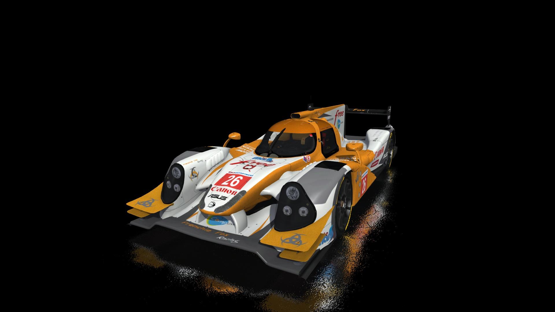 RDLMS Season 7 - Frenchie Fox Racing.JPG