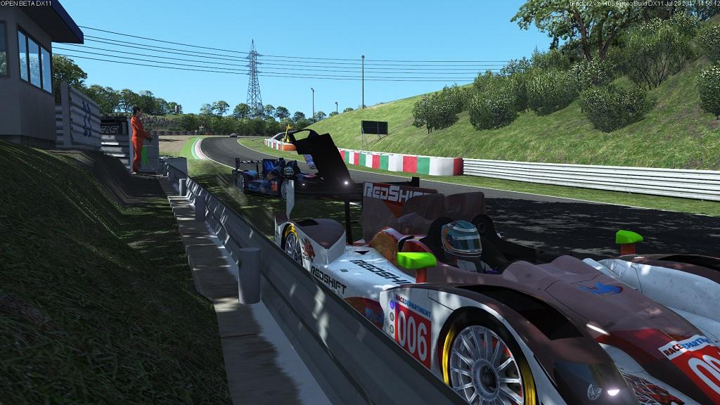 RDLMS Suzuka Spoon Accident Redshift Racing.jpg