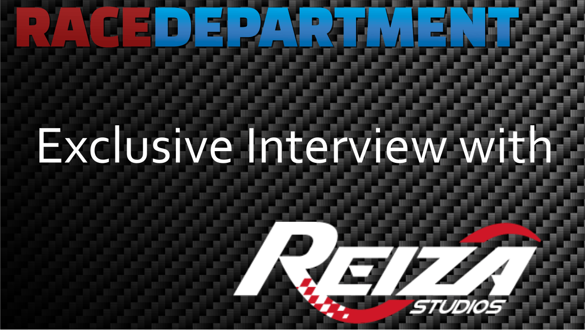 Reiza RaceDepartment Interview.png