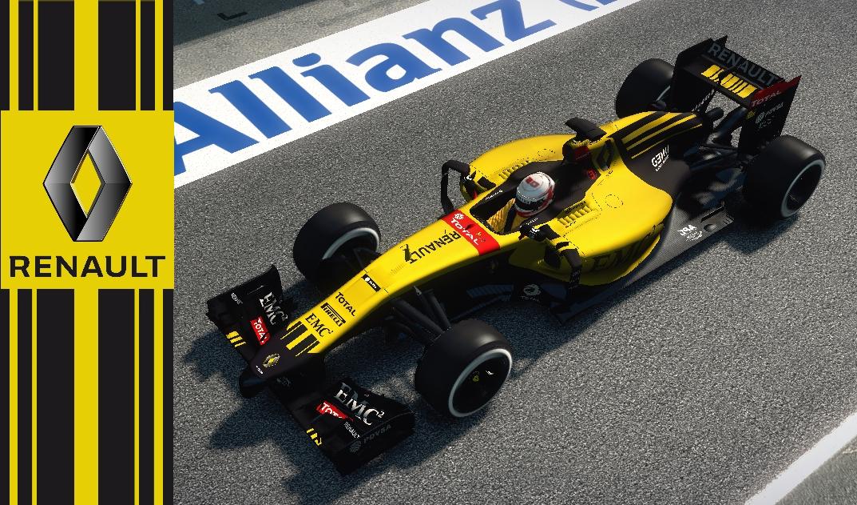 Renault F1 Silverstone pitlane.jpg