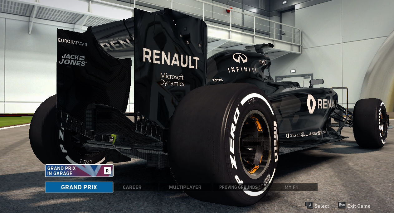 Renault Launch #Lets rear wing.jpg
