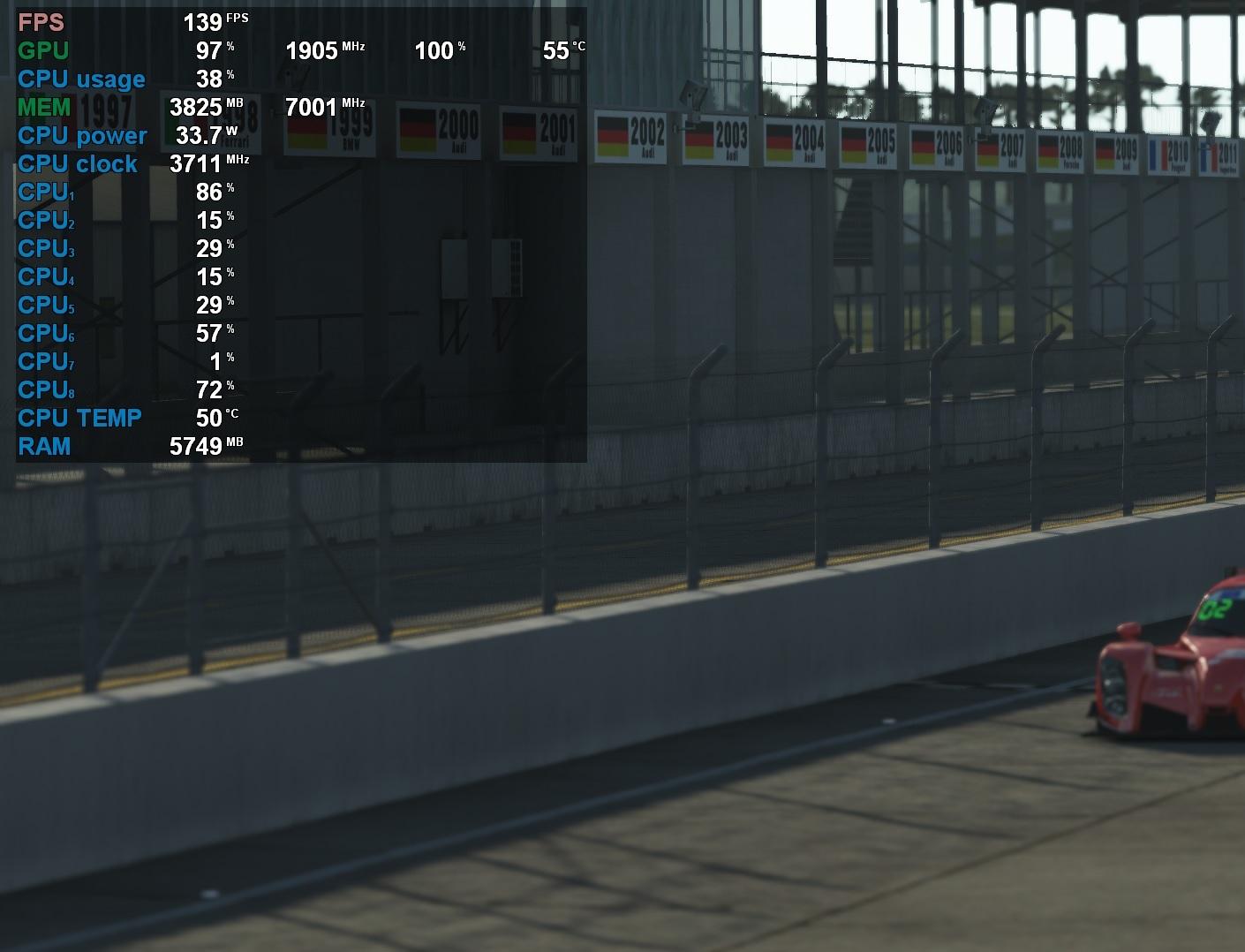 rF 2 RTX 2070 Low GAME SETTINGS Laser Scan SEBRING crop.jpg
