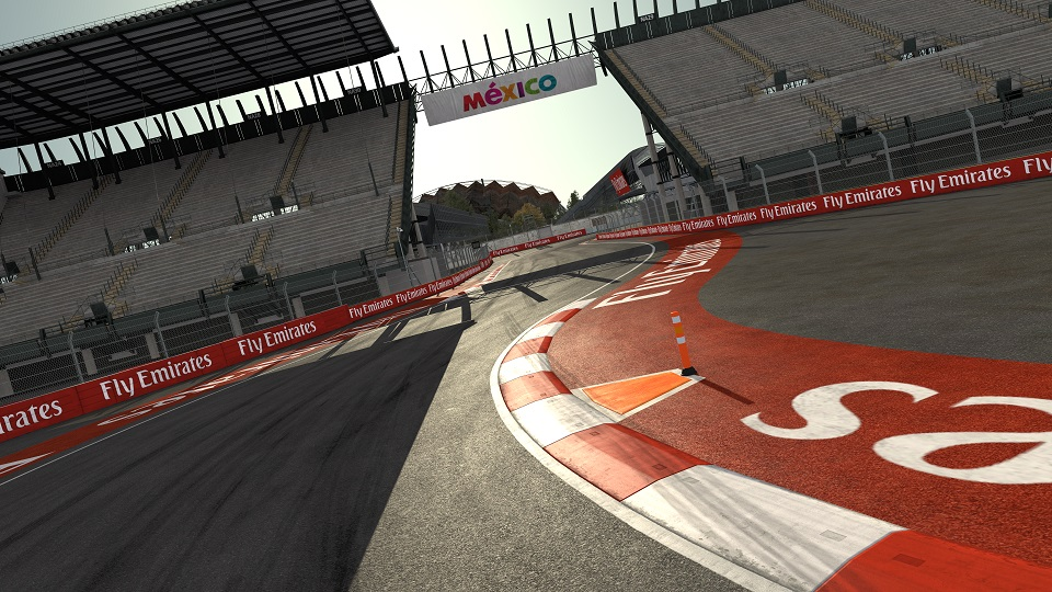 Check Out These Latest rFactor PRO Screenshots