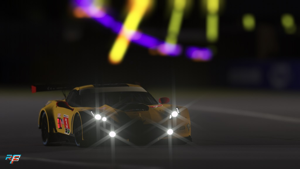 rFactor 2: The Big Interview (Part 2) | RaceDepartment - Latest