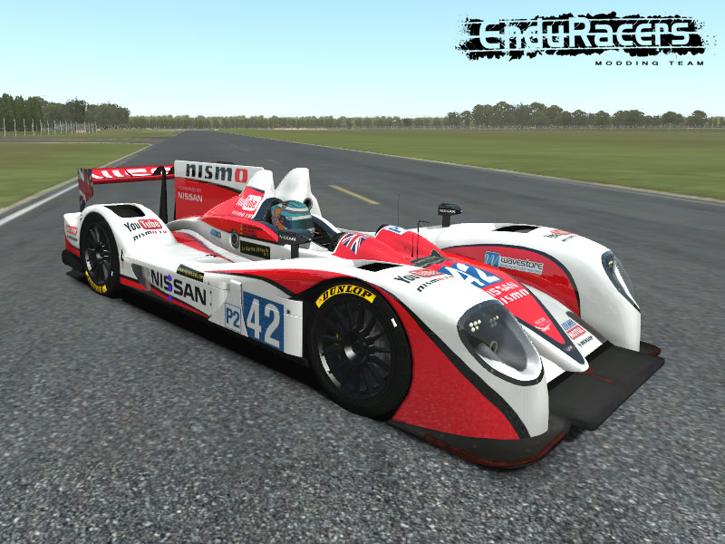 SimRacing Modding Roundup - April 2016 - rFactor 2 Edition