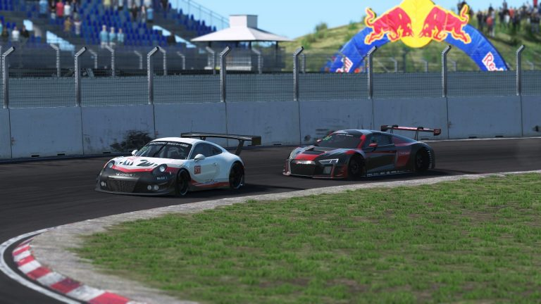 GT3 Challenges Pack Released for rFactor 2 | RaceDepartment